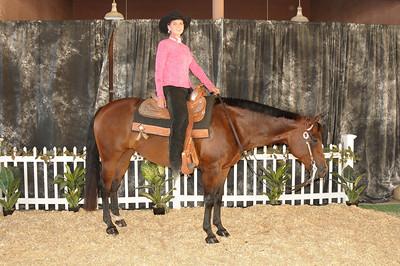 2012 Missouri State Fair 4-H & FFA Horse Show
