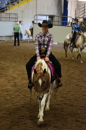 HORSEMANSHIP ALL AGES PONIES CALL BACK