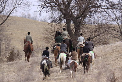 NHH St  Patricks Day Hunt 3-17-2011 025