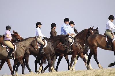 NHH Cumberland Hunt  4-3-2011 023