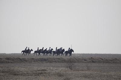 NHH Cumberland Hunt  4-3-2011 028