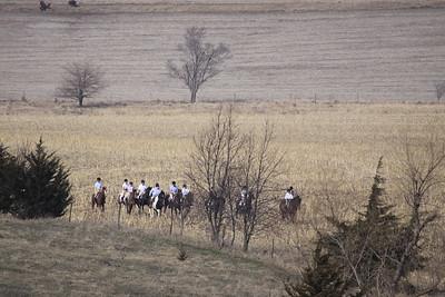 NHH Cumberland Hunt  4-3-2011 003