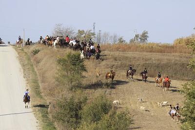NHH Joint Hunt Halloween 10-29-2011 047