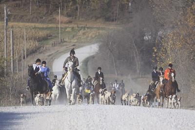 NHH Joint Hunt Halloween 10-29-2011 041