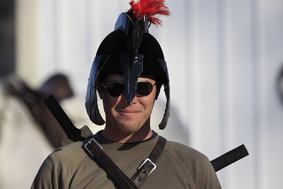 NHH Joint Hunt Halloween 10-29-2011 021