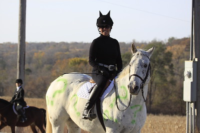 NHH Joint Hunt Halloween 10-29-2011 003