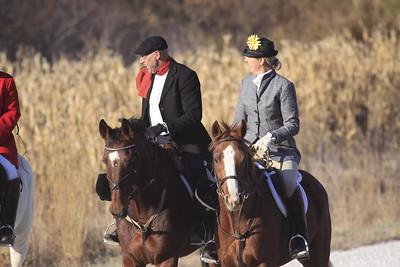 NHH Joint Hunt Halloween 10-29-2011 009