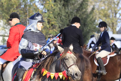 NHH Joint Hunt Halloween 10-29-2011 025