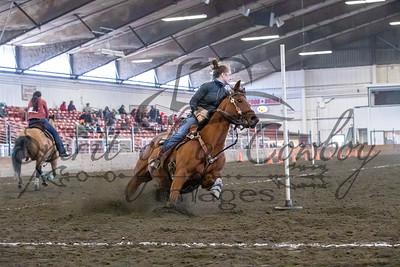 SCWGA Games - Equestrian Gaming