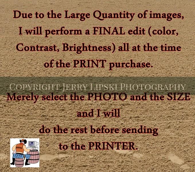 Final Editing