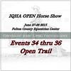 Cover 34 thru 36 Open Trail