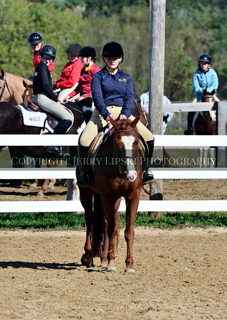 Events 7, 8, 9 and 10    Equitation WT  &  WTC   MS/HS