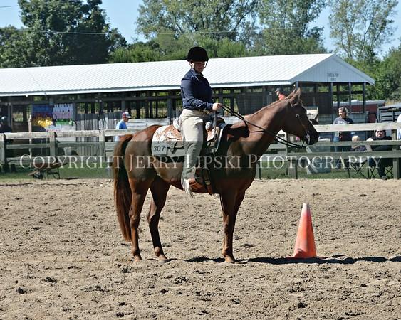 Events 15 & 16 -  Horsemanship W/T