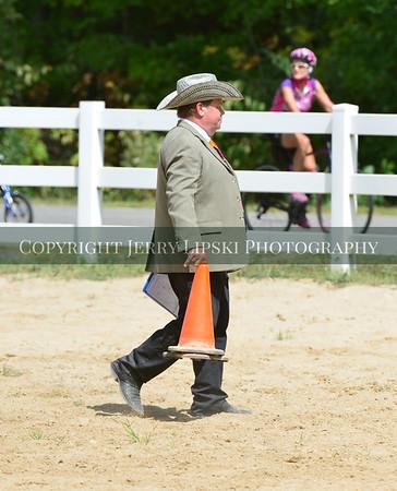 20  -  PeeWee English Equitation