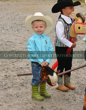 2016 Lake County Fair -Western Horse Show