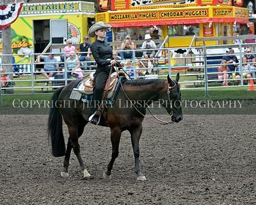 Event 48 - Horsemanship