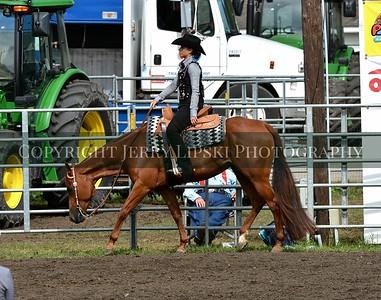 Event 45 - Jr Horse Pleasure