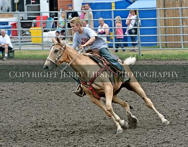 Event 51 - Pony Barrels