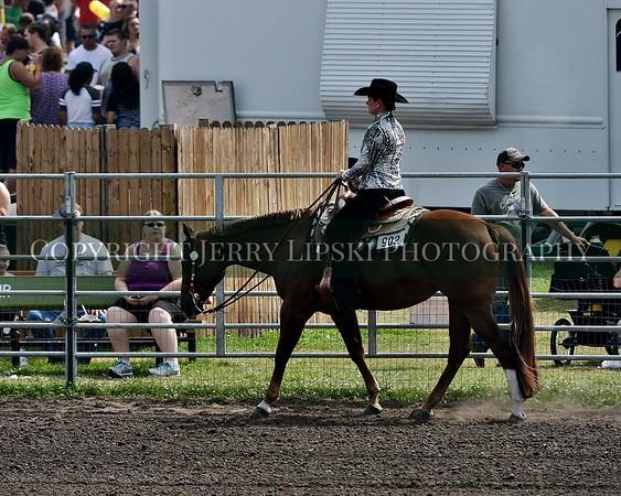 Event 50-51   -  Horsemanship/Adult Walk Trot