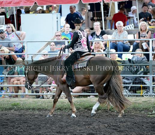 Event 13  Friday    Senior Horse Pleasure
