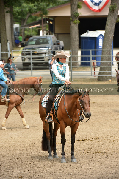 Event 51  Sunday   Adult Walk Trot   19 Over