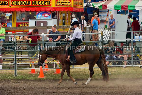 Event 56   Sunday    Quarter Horse Pleasure