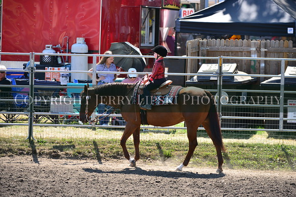Events 9, 10 & 11   Friday    Western Pleasure