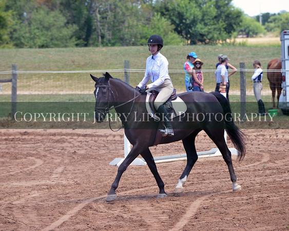 Event 11 - Pre-Green Horse 2'3