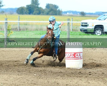 Terry Sarver - Navajo Saddle Club Sep27 2014