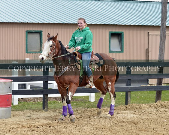 2015 March29 POLES State Line Stables