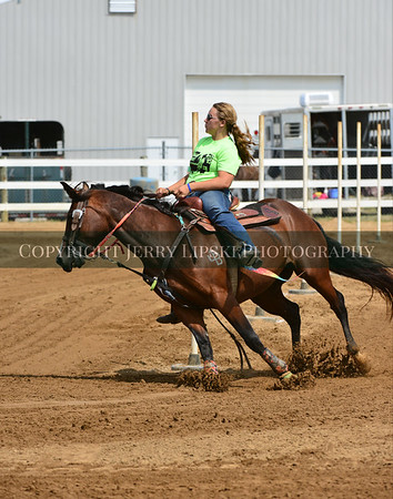 Pole Bending at 4H