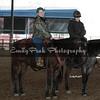 American Stock Horse Association Clinic