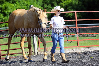 JR Halter handler July26-1