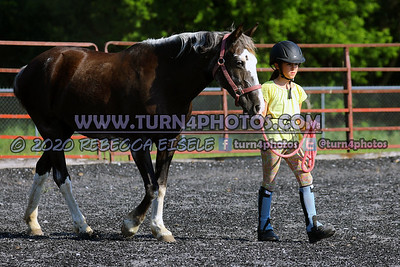JR Halter handler July26-11