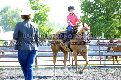 Walk Equitation July26-5