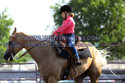 Walk Equitation July26-7