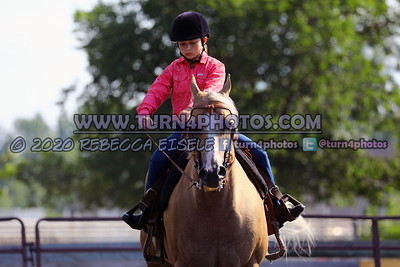 Walk Equitation July26-6