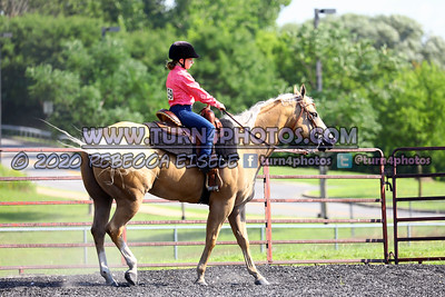 Walk Equitation July26-3