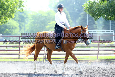 Walktrot pleasure July26-18