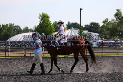 JR Rider leadline 8-16- 14