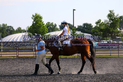 JR Rider leadline 8-16- 13
