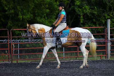 Sr rider equitation 8-16- 12