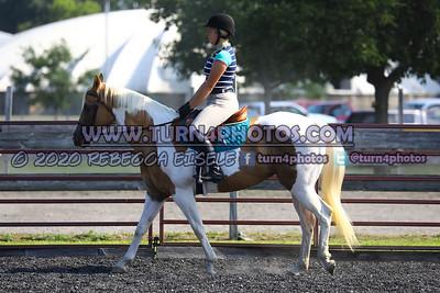 Sr rider equitation 8-16- 4