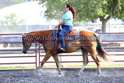 Sr rider equitation 8-16- 11