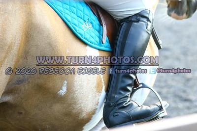 Sr rider equitation 8-16- 16