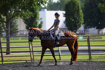 Sr rider equitation 8-16- 6