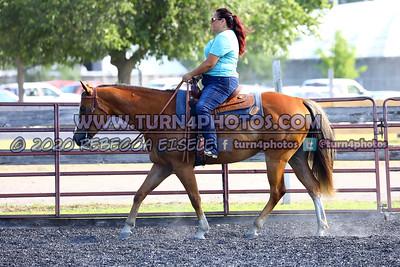 Sr rider equitation 8-16- 10