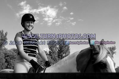 Sr rider equitation 8-16- 37