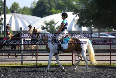 Sr rider equitation 8-16- 5