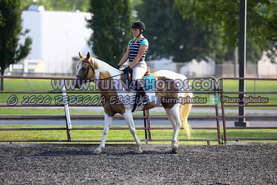 Sr rider equitation 8-16- 3